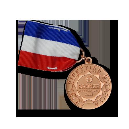 Bronze 1 1/2