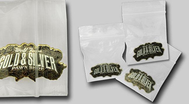 Packaging   Custom Pins