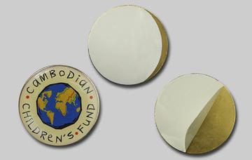 Attachments   Custom Pins